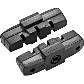 Trickstuff HS33 Ersatzgummi für Bremsbeläge schwarz